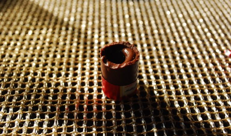 Liqueur chocolate