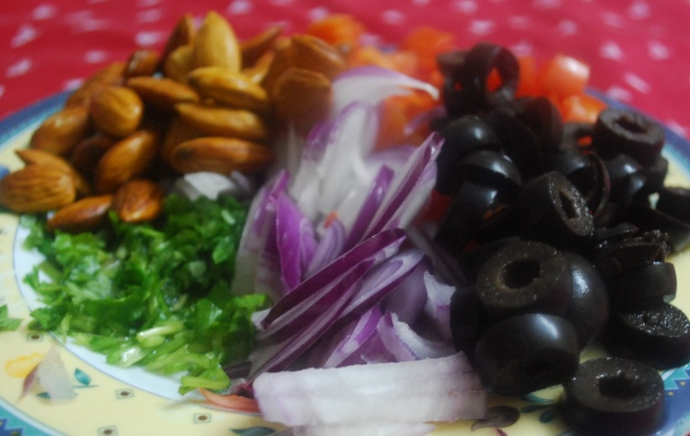 veggie plate 2