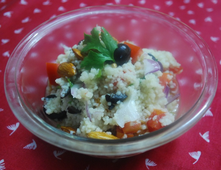 couscous 3