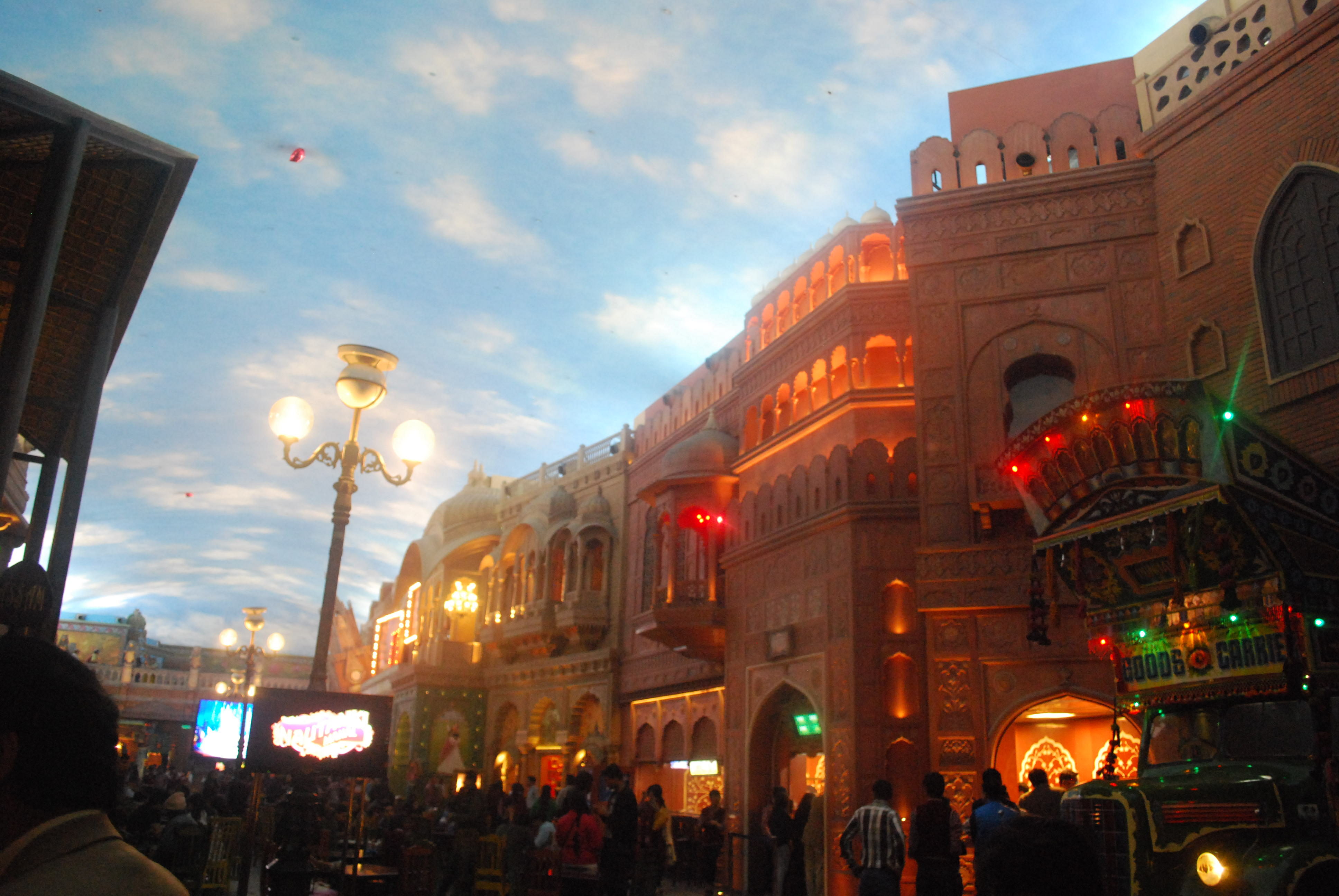 Kingdom of Dreams: The one thing you absolutely must do ...