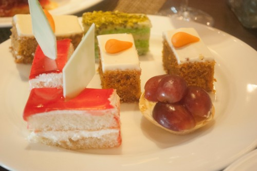 18. dessert
