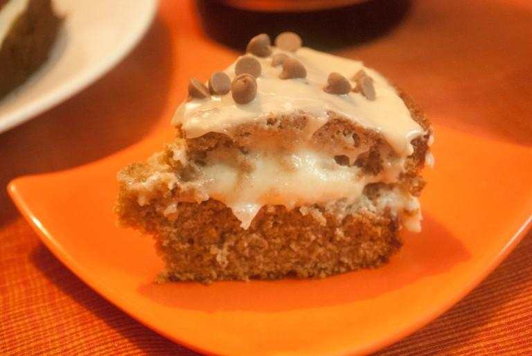 Baileys cake 5
