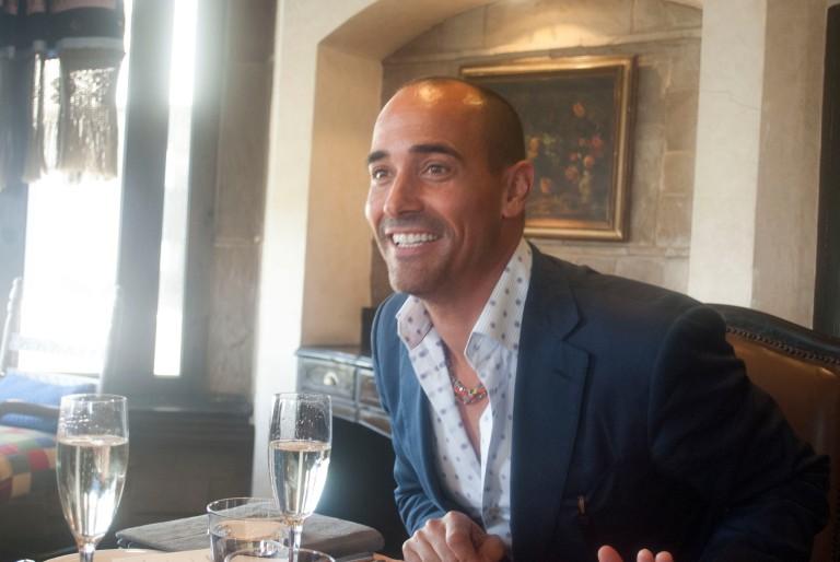 David Rocco 2