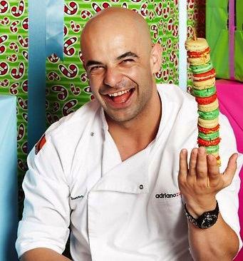 Adriano macarons