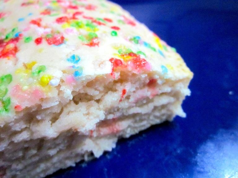Ice cream bread 4