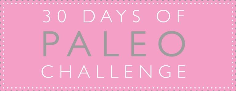 Paleo_Challenge