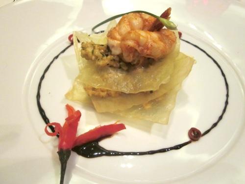 Varqui crab
