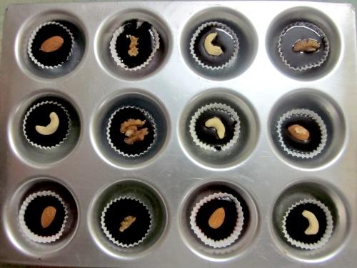 Paleo chocolate 1