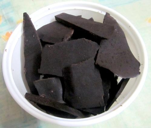 Paleo chocolate 5