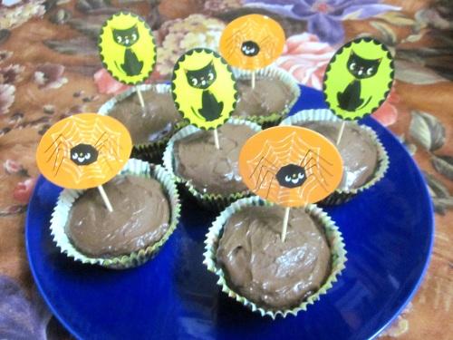 Paleo cupcakes 3