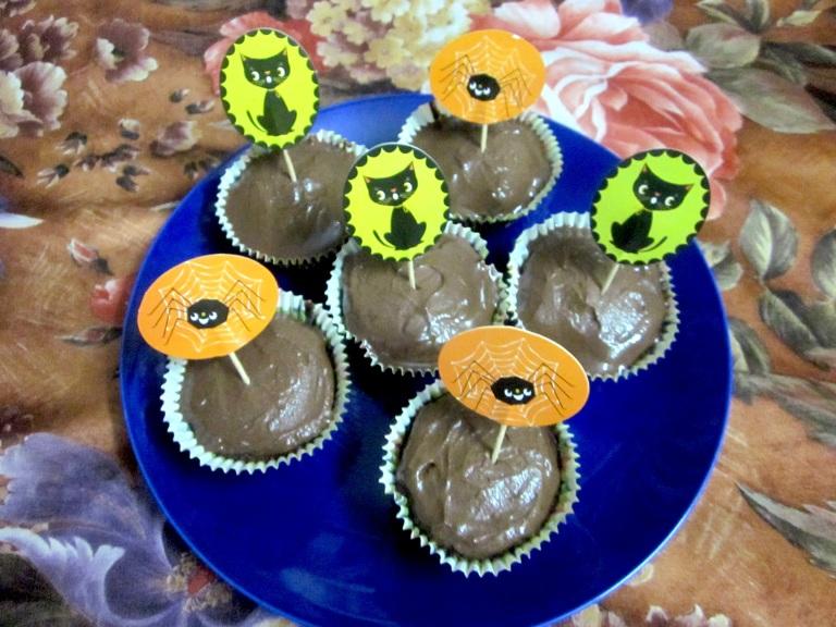 Paleo cupcakes 5