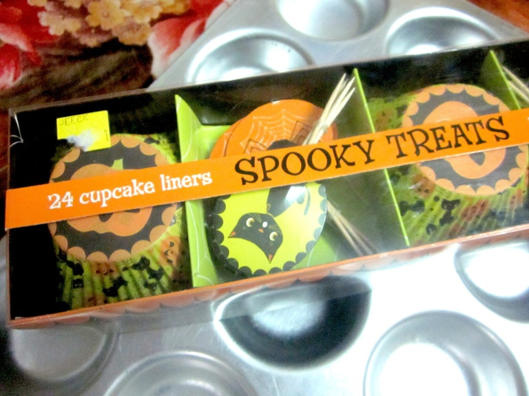 Spooky treats