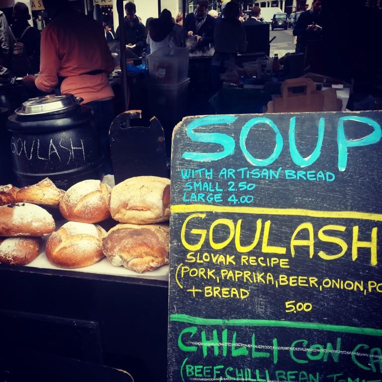 41. Goulash