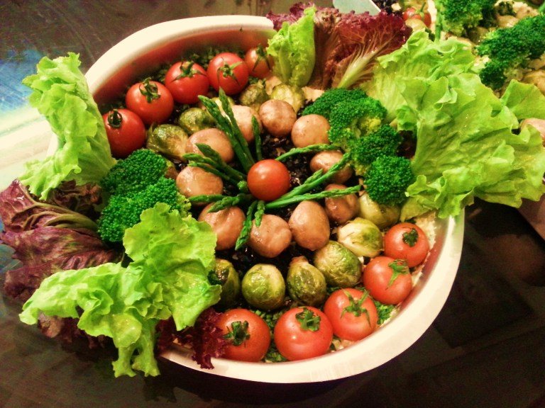 Edible garden 1