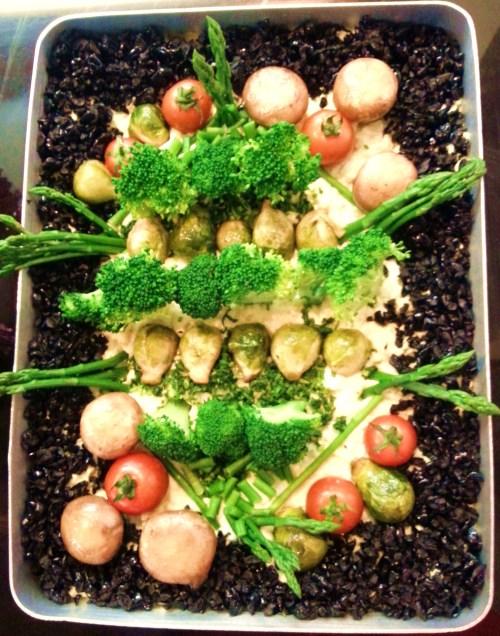 Edible garden 2
