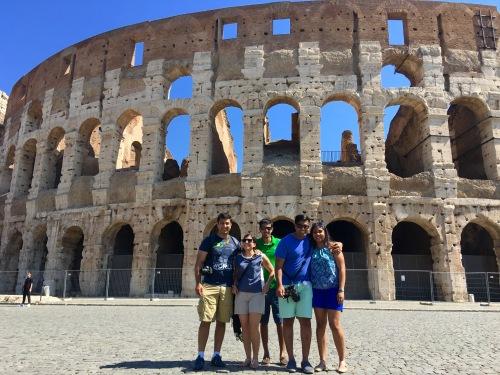 group-rome